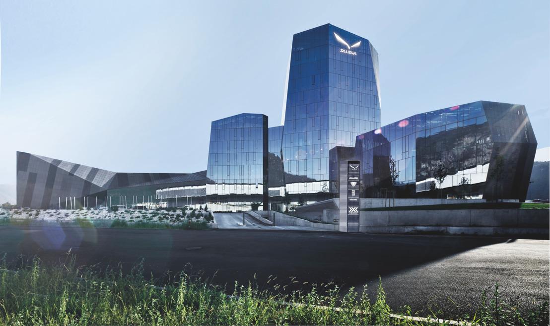 Oberalp Group gewinnt X-BIONIC und X-SOCKS für den Vertrieb in Italien