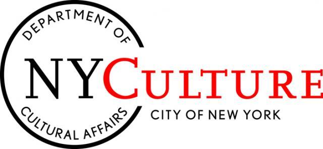 NYC Dept of Cultural Affairs