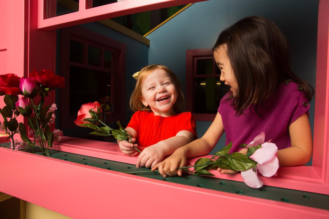 Children's Museum of Atlanta announces festive February programming