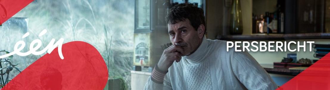 Exclusief: Eén verspreidt eerste beelden van de thrillerreeks Grenslanders