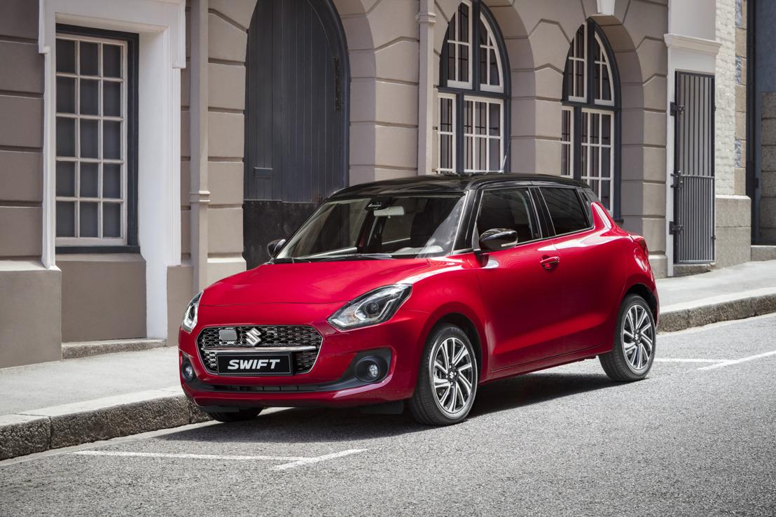 Suzuki Swift et Suzuki Ignis : Prêts pour 2021