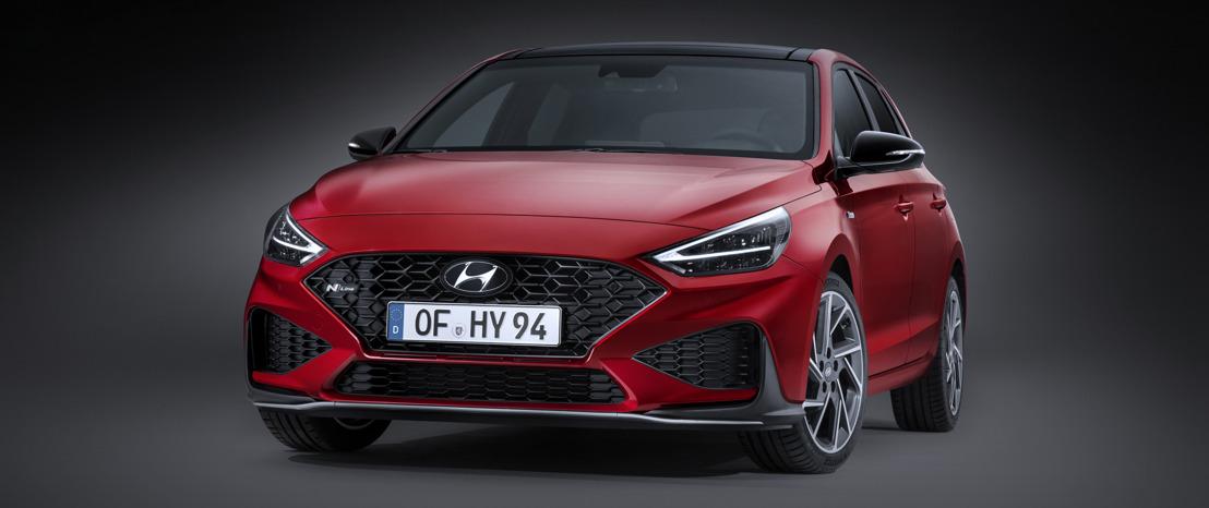 Der New Hyundai i30: Schlanker, sicherer und effizienter