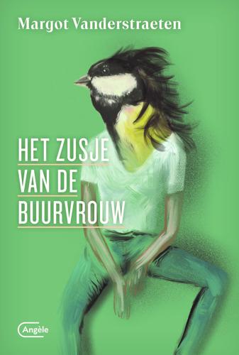Margot Vanderstraeten schrijft met 'Het zusje van de buurvrouw' de vierde Te Gek!?-novelle