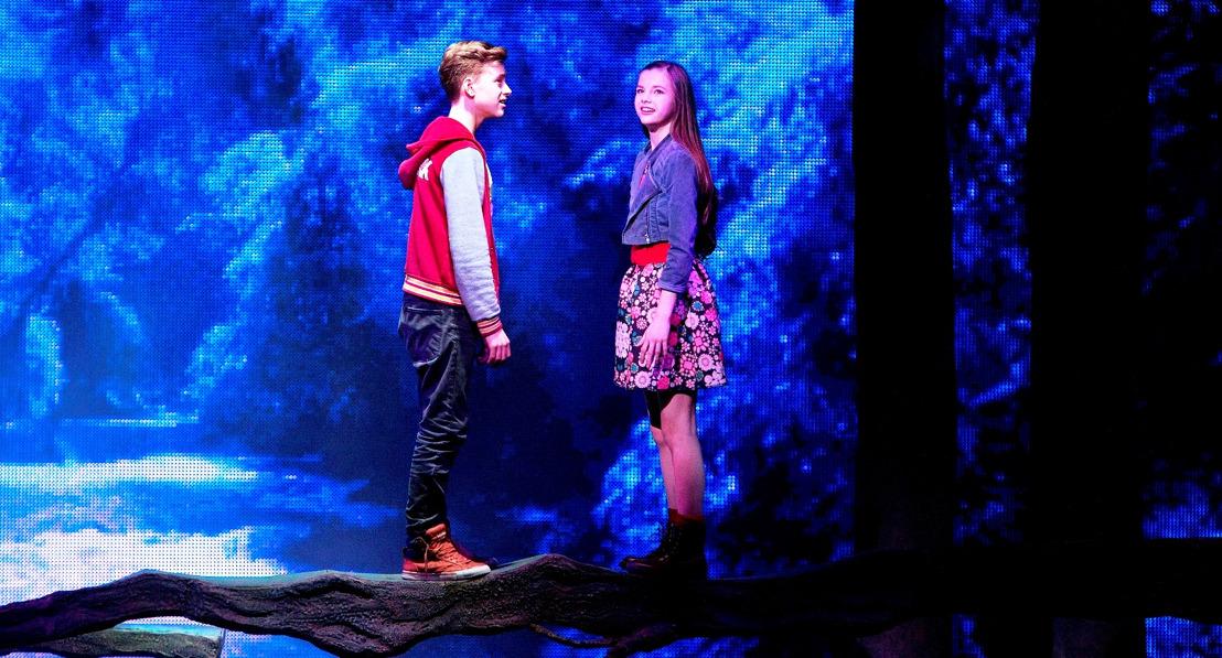Ketnet | Junior Musical – Kadanza: de televisiepremière, dit weekend op Ketnet