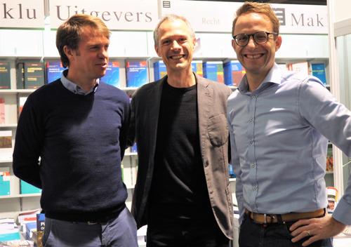 Une première dans l'histoire de la Fondation Francqui : Le prix Francqui 2019 est attribué à trois économistes pour leurs recherches communes innovantes relatives à l'impact des décisions des ménages sur le bien-être individuel