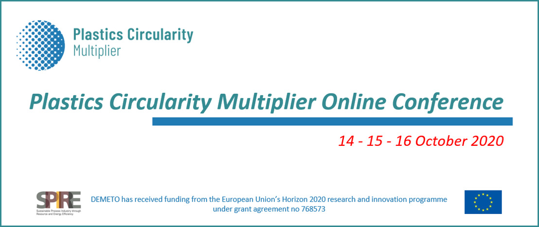 Plastics Circularity Multiplier Online Conference