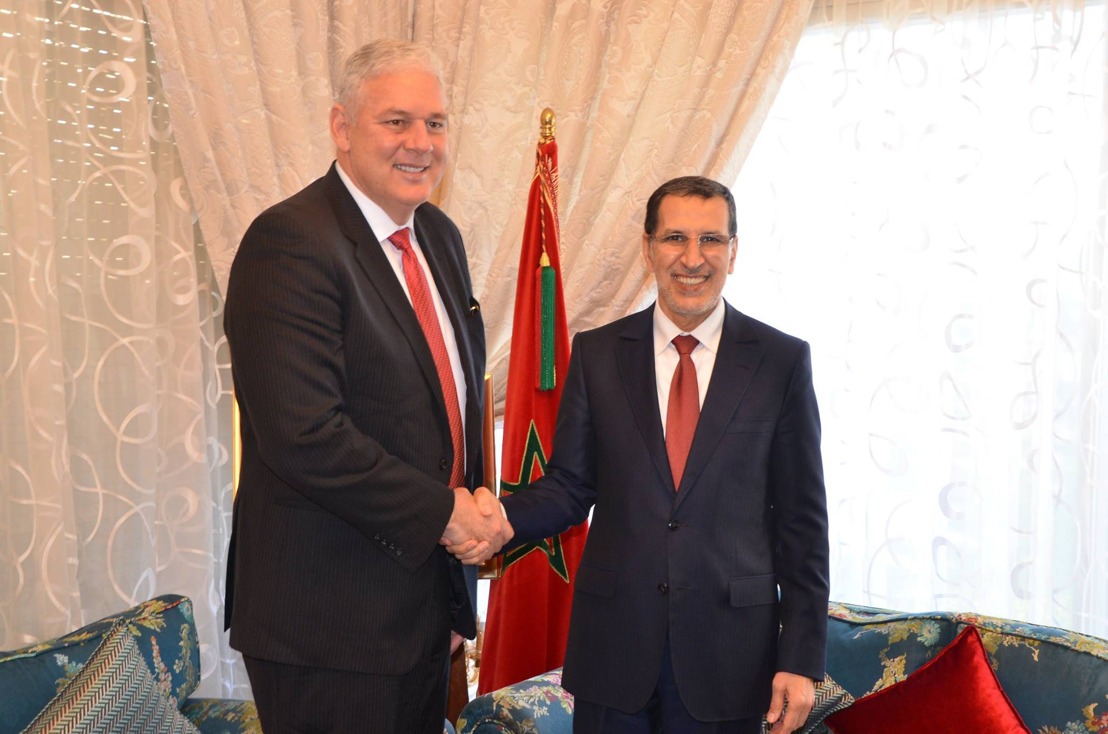 Morocco and Saint Lucia to Deepen Cooperation on Agriculture, Tourism and Exchange of Expertise