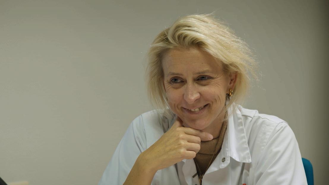 Prof. De Waele