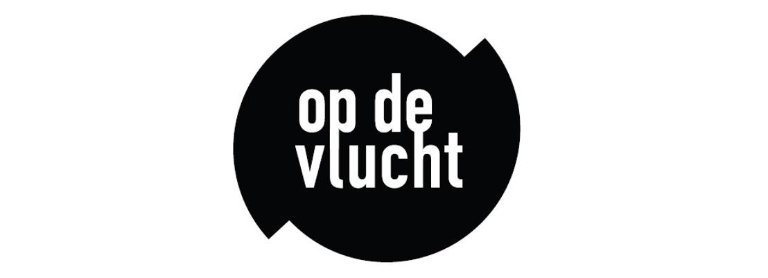 De VRT-netten zetten zich samen in voor #opdevlucht