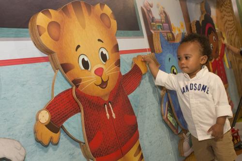 Children's Museum of Atlanta presents final weeks of Daniel Tiger's Neighborhood: A Grr-ific Exhibit