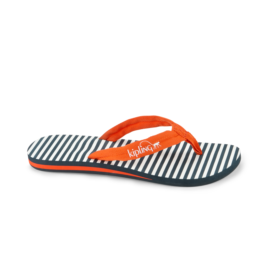 Flip-Flops Marine Print