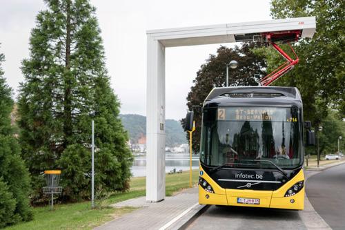 Suppression de parcours sur certaines lignes de Namur