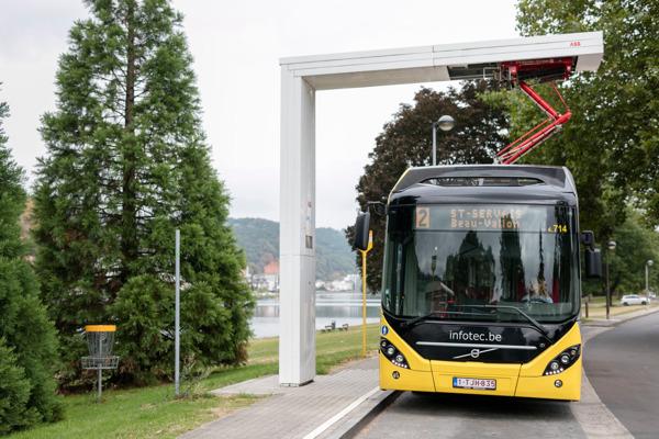 Preview: Suppression de parcours sur certaines lignes de Namur