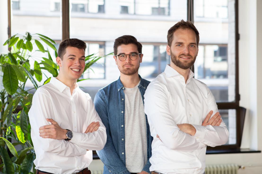Nextbook lanceert pilootproject voor digitaal leren