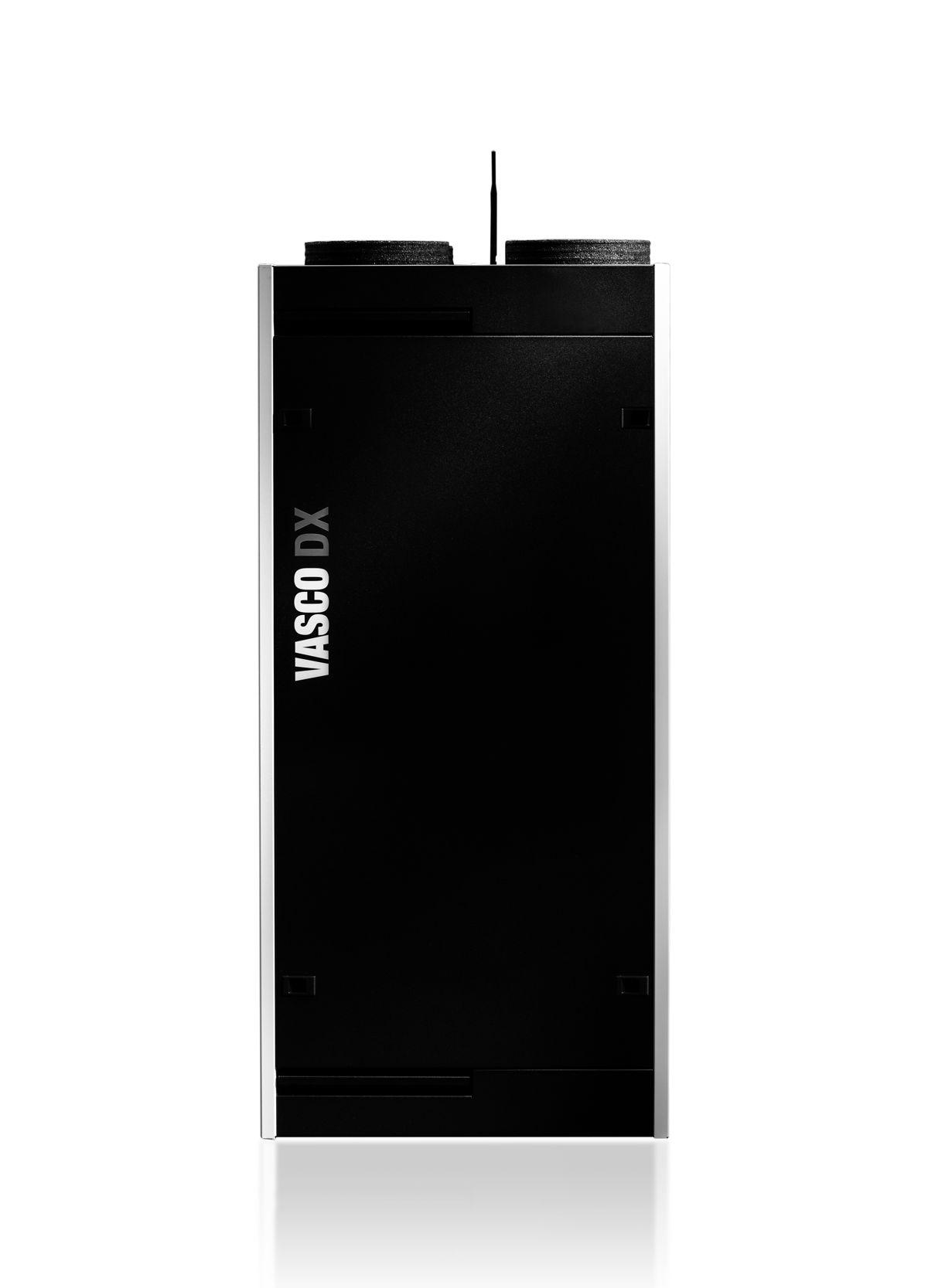 Vasco DX-unit