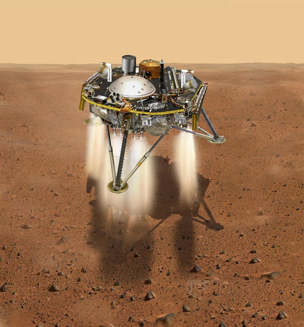 NASA/JPL-Caltech (c)