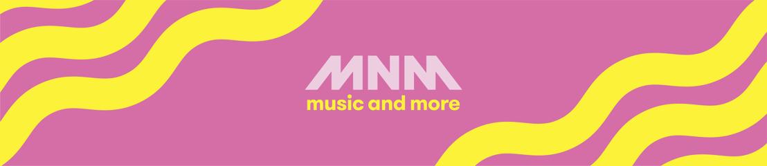 MNM bouwt leukste online feestje van het jaar