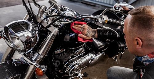 ¿Chopper, extremo o superfancy? Dinos cómo eres y Mercado Libre te recomienda la moto perfecta