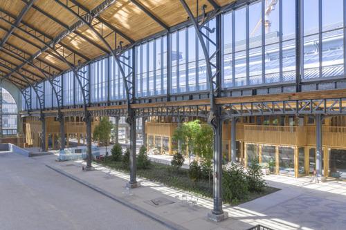 Les meilleurs projets immobiliers de notre pays se trouvent à Anvers, Bruxelles et Louvain