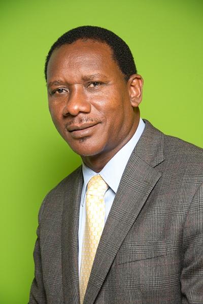 Acting Prime Minister of Saint Lucia, Honourable Lenard Montoute