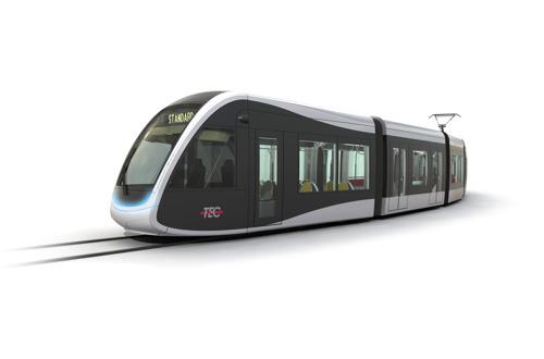 Le projet Tram de Liège poursuit sa route