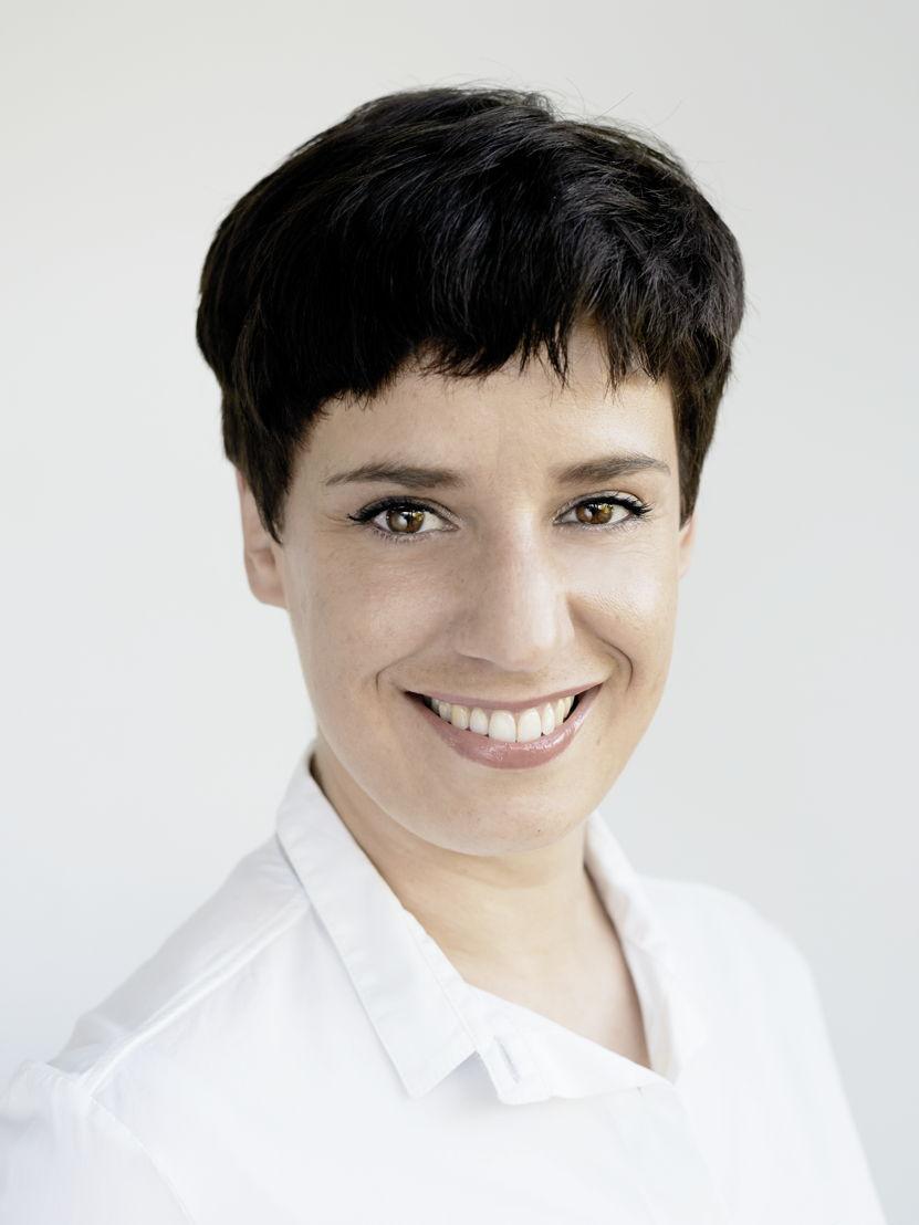 Sofie Albrecht (c) Jurgen Rogiers
