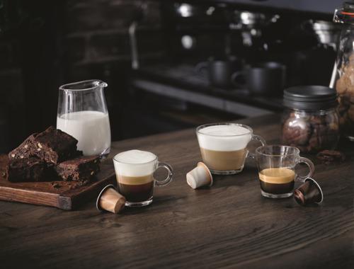 Envie d'un latté comme vous n'en n'avez encore jamais goûté ? Exprimez le barista qui est en vous !