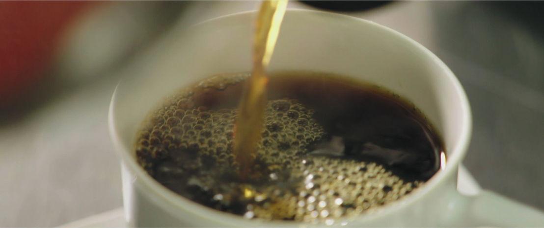 Wat doet koffie met je lichaam?<br/>Over eten (c) VRT