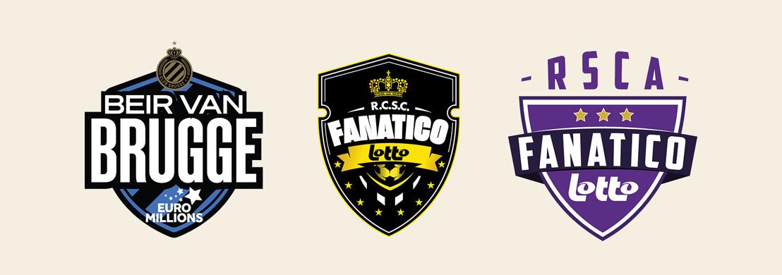 Hotel Hungaria en de Nationale Loterij organiseren play-offs voor voetbalfans