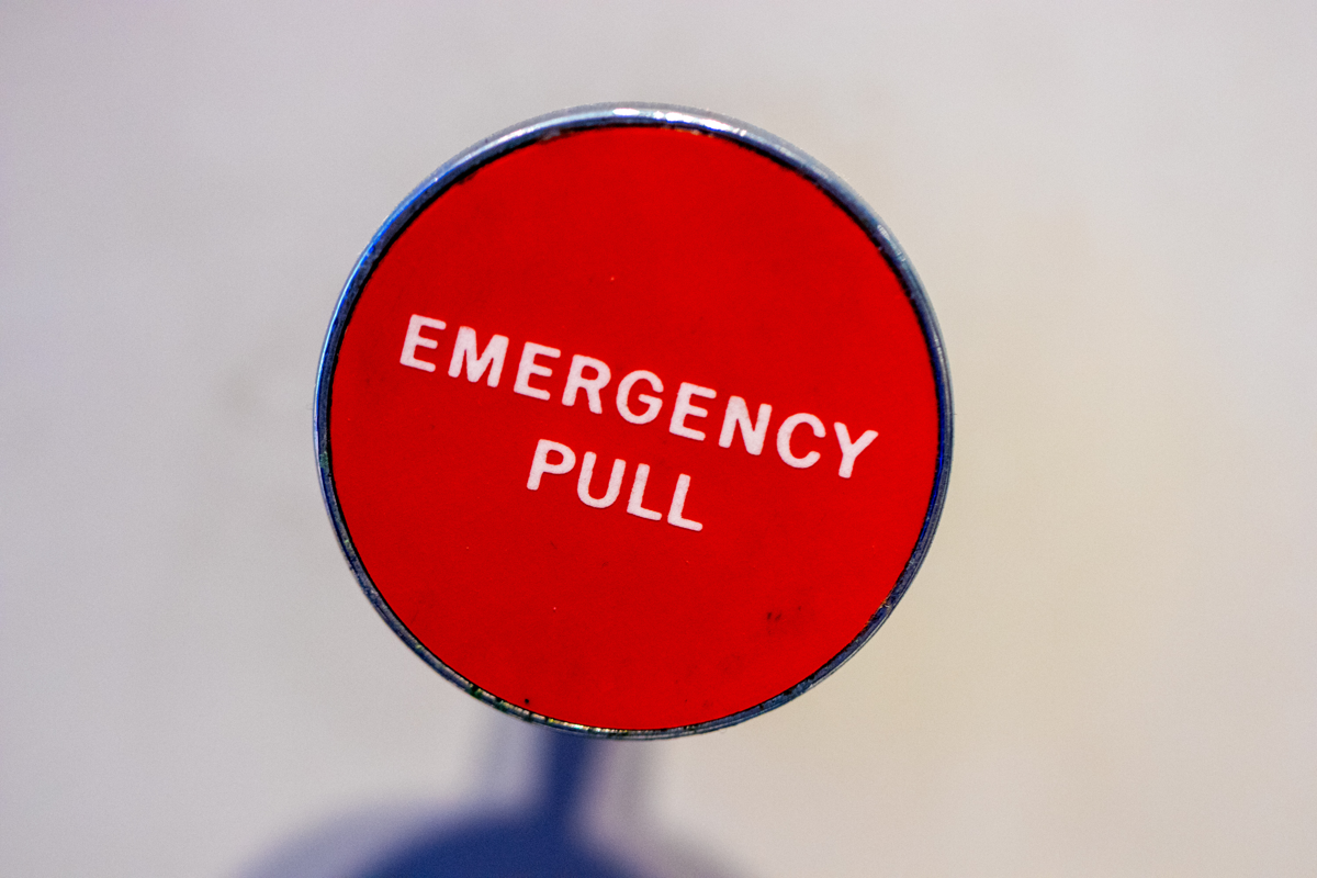 Help: How to set up your crisis comms newsroom