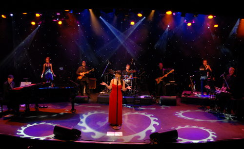 "Preview: ""We've Only Just Begun: Carpenters Remembered"" to perform at Chastain Park Amphitheatre July 15"