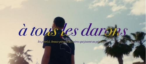 AIR & JULES FÊTENT LES DARONS