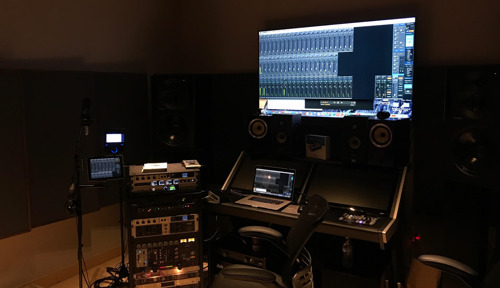 Synthax Hosts Daily Webinars for Live Sound, Broadcast & Recording Professionals