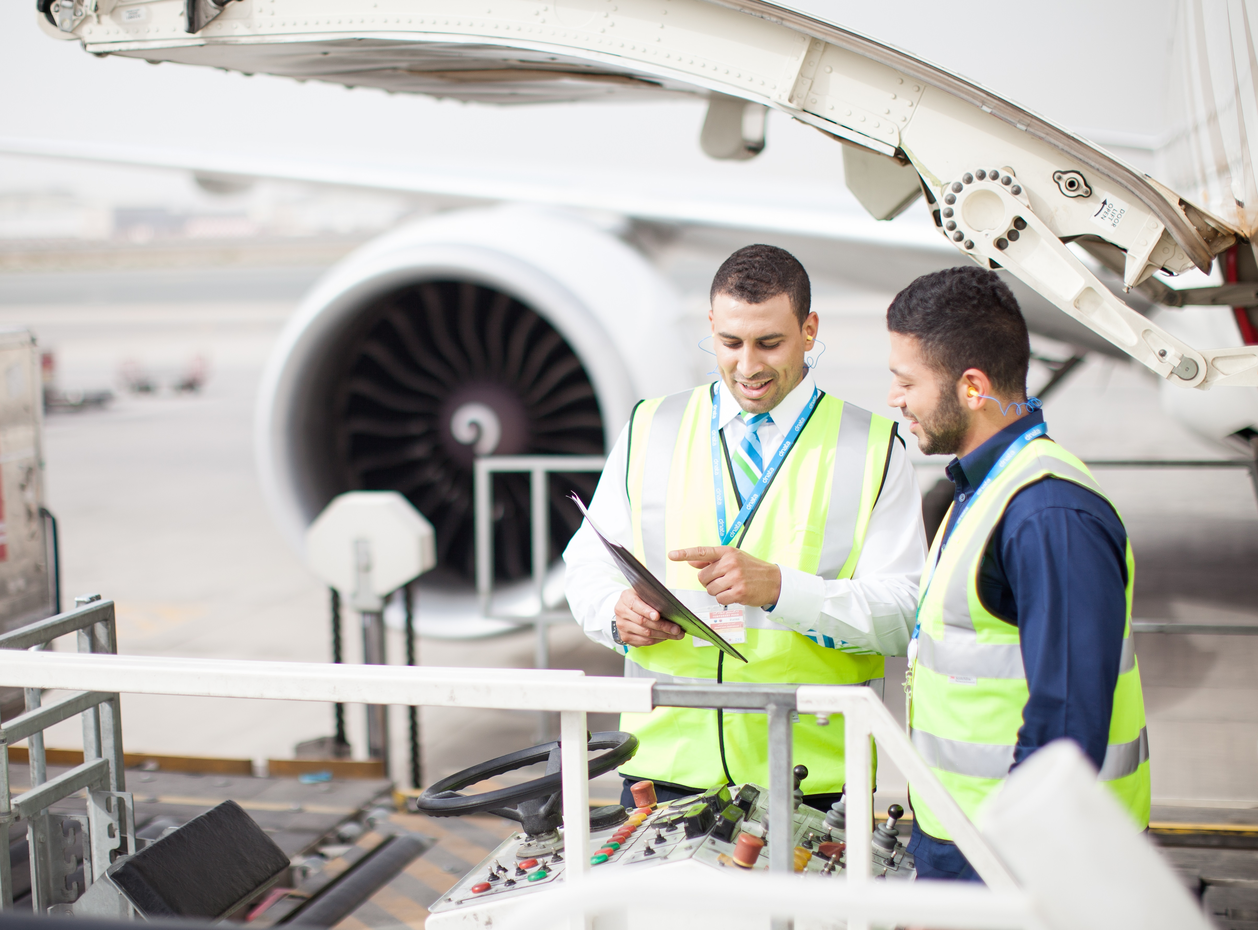 dnata ups investment in Italy, increases its interest in Airport Handling SPA to 70%