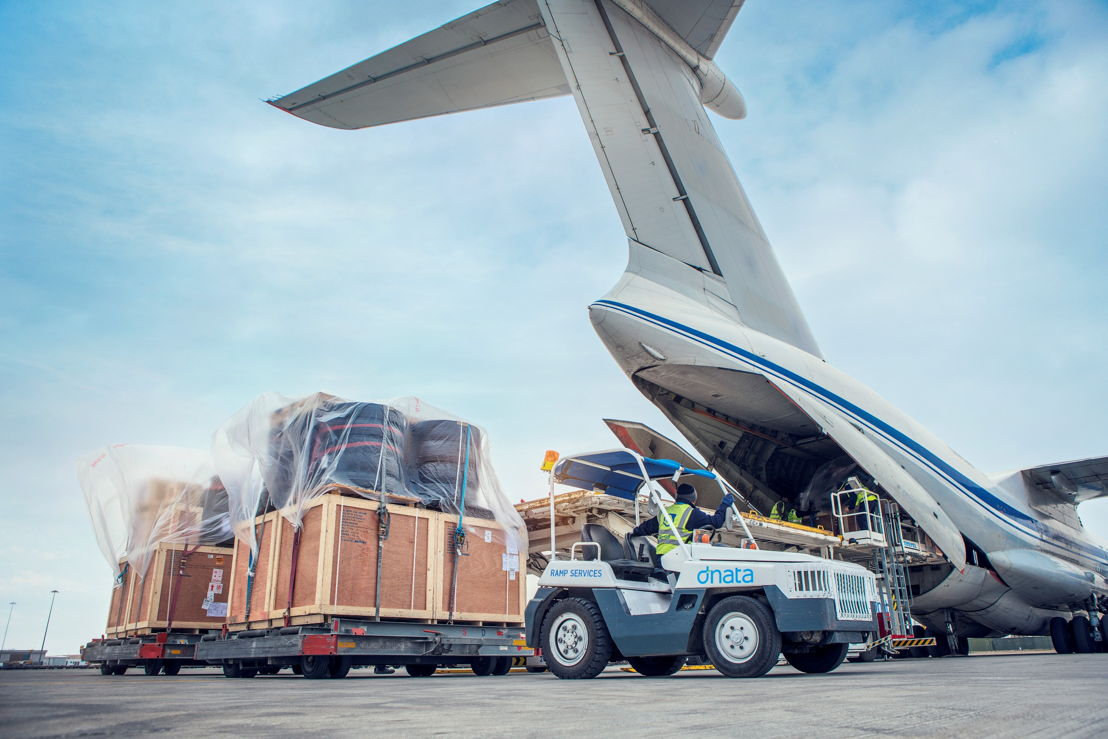 In its 57 years of operation, 2015-16 has been dnata's most profitable yet, crossing AED 1 billion (US$ 287 million) profit for the first time.