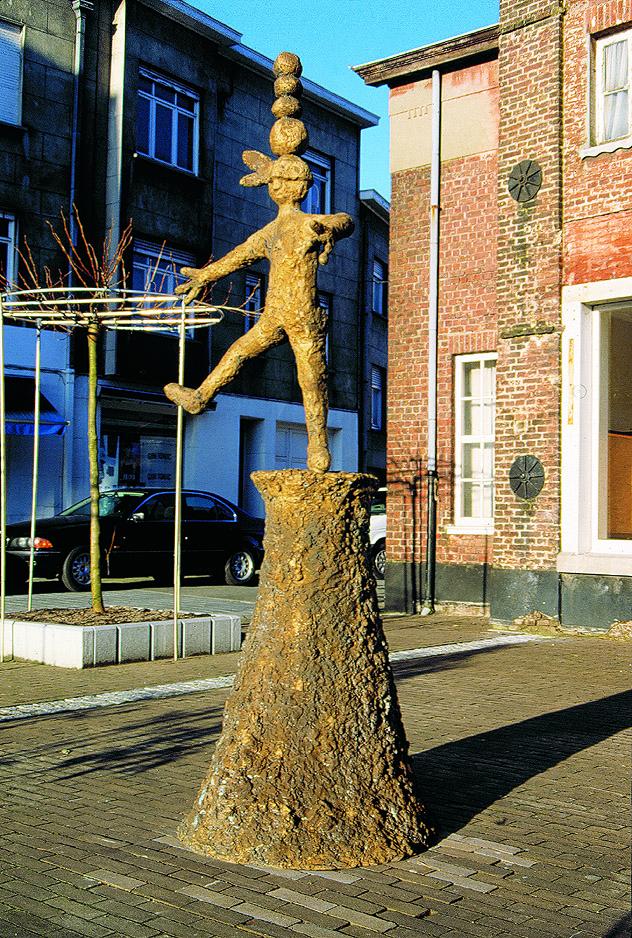 Philippe José Tonnard, Oudenaarde (2000)