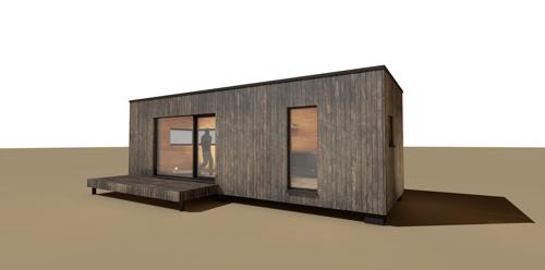 Invitation presse - Habitats modulaires déplaçables pour les personnes sans-abris sur BridgeCity