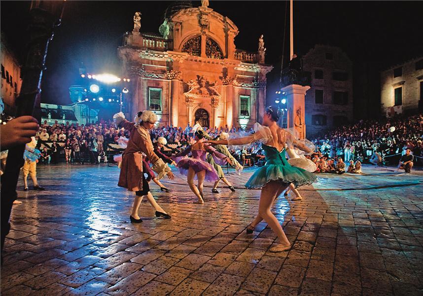 Zomerfestival Dubrovnik