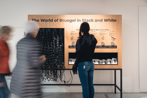 KBR wint een visit.brussels Award