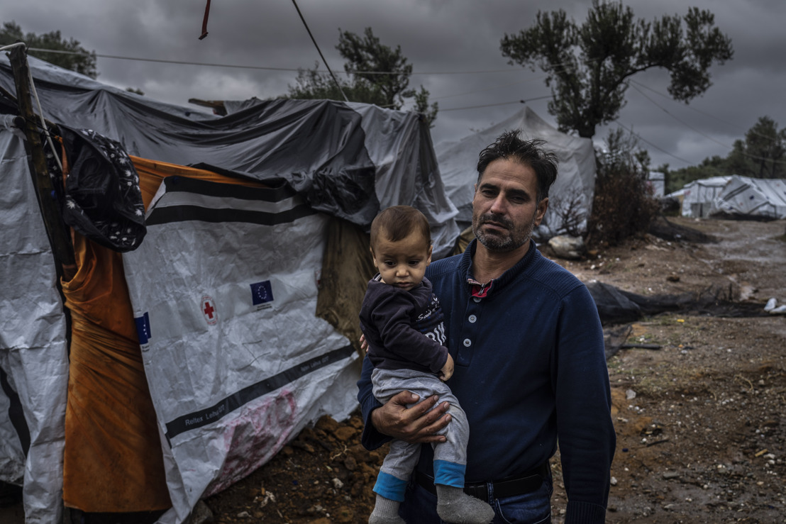 Immigration Bill - UK could be about to shut down vital lifelines for child refugees