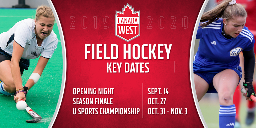 FH: UBC-Calgary open new season Sept. 14