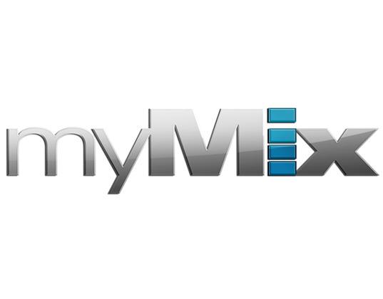 myMix press room