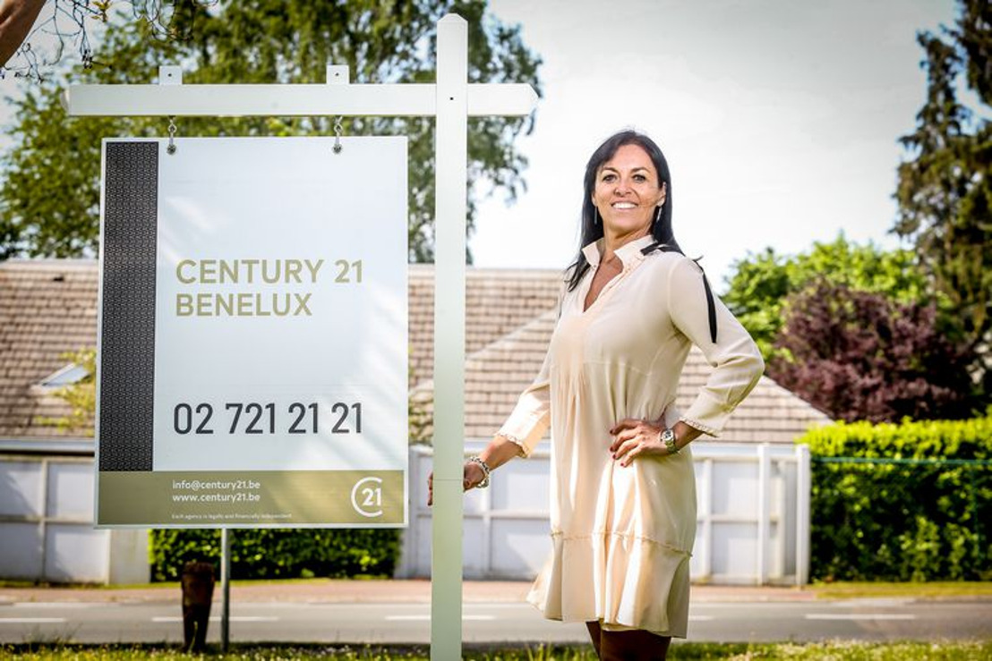 Belgian SweepBright and NRB push Century 21 towards 'next generation agency'