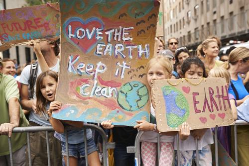 IKEA Foundation onderneemt op Earth Day samen met burgers en bedrijven actie tegen klimaatverandering