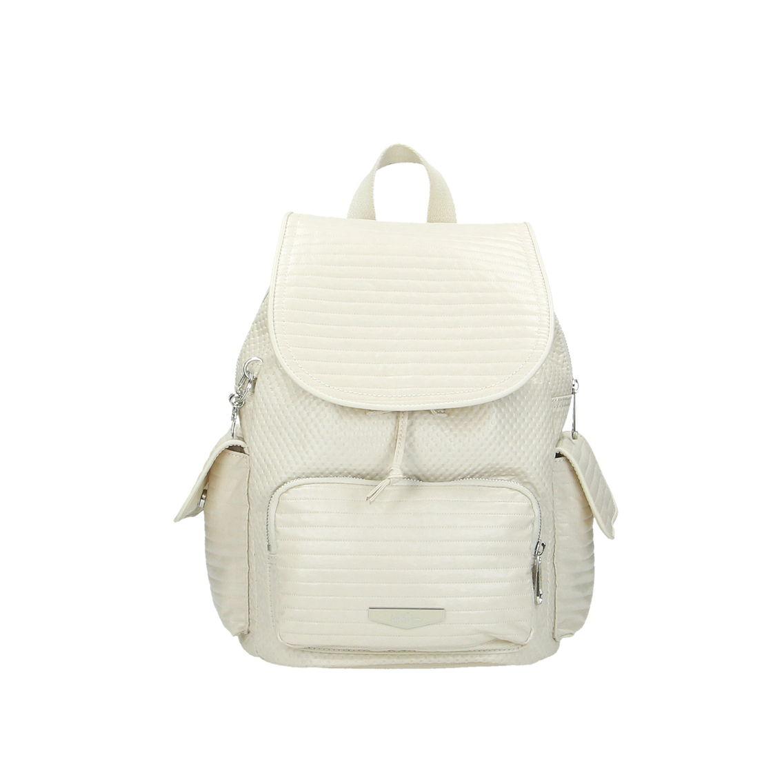 City Pack S Shiny White