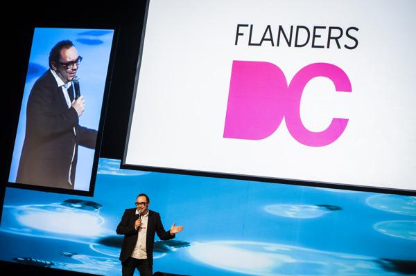 Flanders DC is onder meer bekend van het Creativity World Forum, een conferentie die om de drie jaar in Vlaanderen wordt georganiseerd