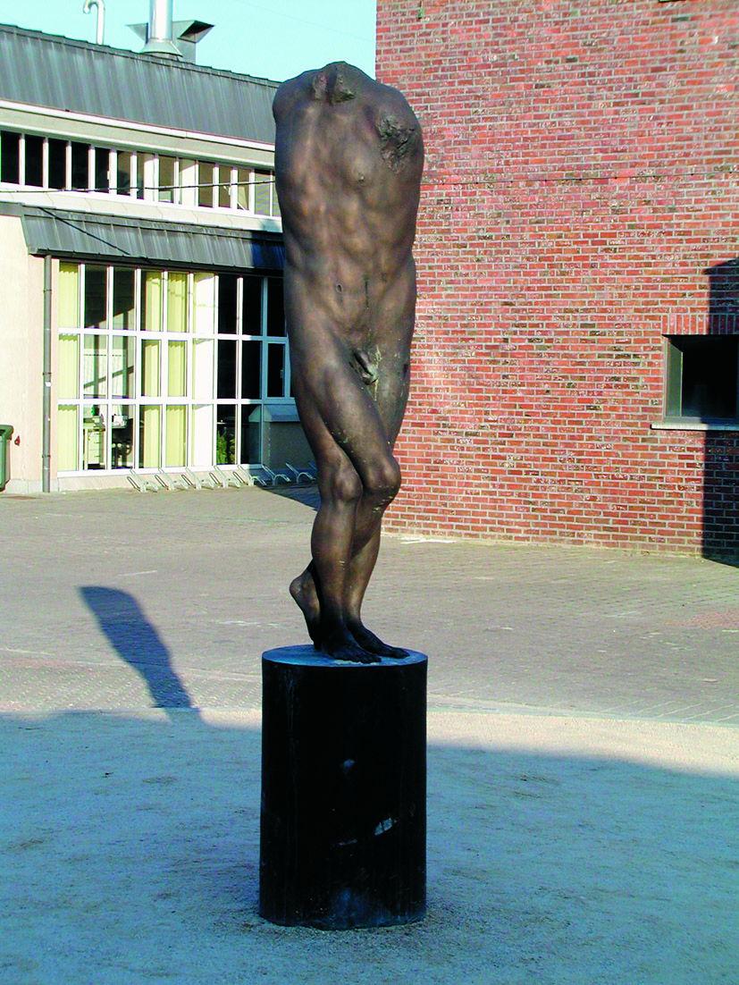 Philip Van Isacker, Sint-Lievens-Houtem (2001)