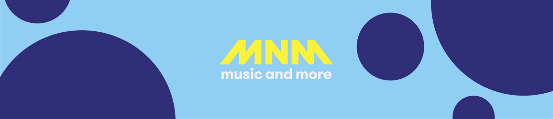 MNM maakte 461 uur Marathonradio voor studerend Vlaanderen