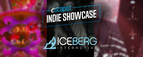 PC Announcements and Release Dates TODAY from Iceberg Interactive