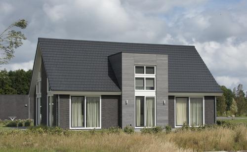 BMI Belgium breidt aanbod duurzame en milieuvriendelijke betondakpannen uit